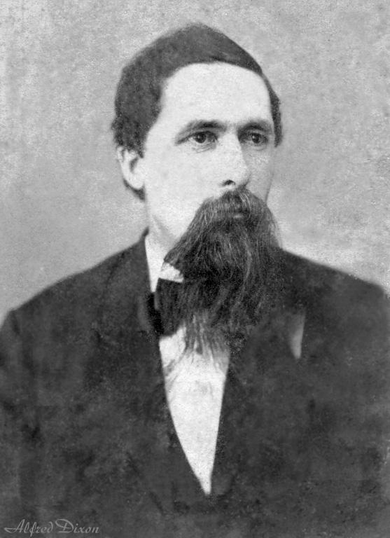 Alfred C. Dixon, (Winona,  Minn.)