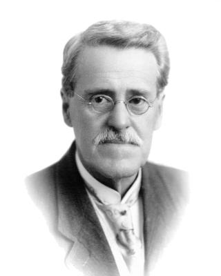 Charles Henry Day Fisher, older