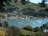 New Zealand, 2004