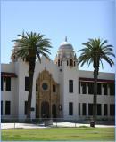Safford School