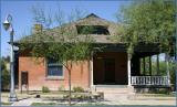 Olcott House