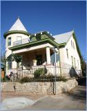Ziegler House