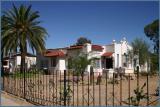 Dodson-Esquivel House