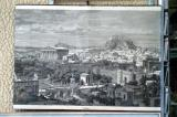 Depiction of Ancient Athens