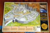 Artists rendition of Mycenae