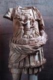 Roman, Corinth museum
