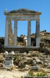 Temple of Isis, Delos