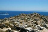 Mount Kynthos, Delos