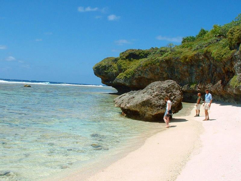 Ivirua, Mangaia Island, COOK ISLANDS