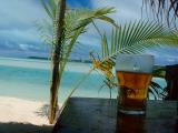 Ootu Beach, Aitutaki, COOK ISLANDS