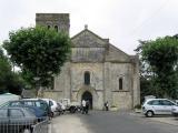 Soulac-sur-Mer: Notre Dame de la Fin des terres