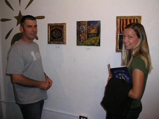 Art Patrons