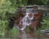 Keeley Falls