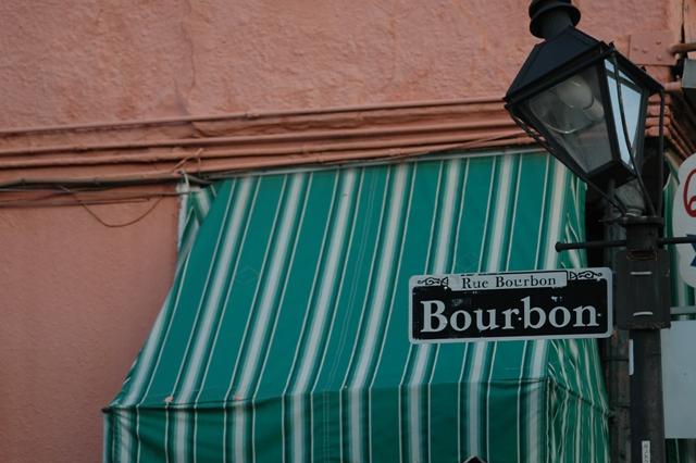 Bourbon St. 3