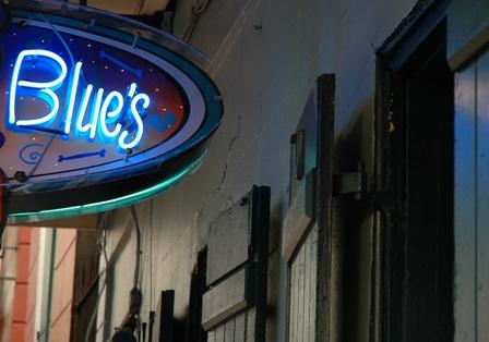Bourbon St. 2
