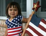 04 July 2004   *   ALL AMERICAN GIRL!!!