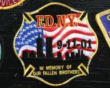Memorial to the Heroes of Flight 93
