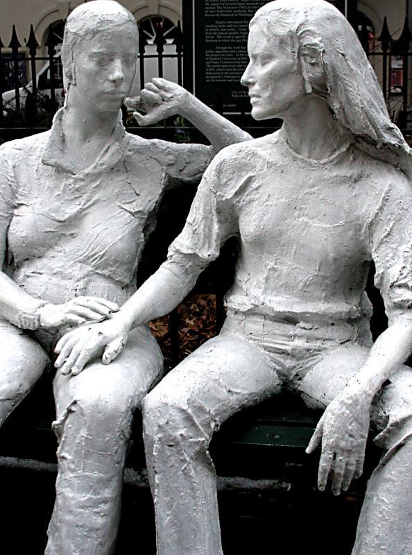 West Village, New York