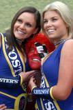 Fosters Australian Grand Prix '03 & '04