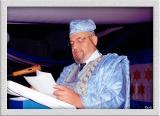Lagos July 2000