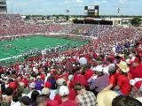Jones Stadium
