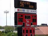 Scoreboard 3rd Quarter