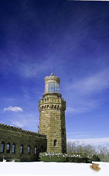 Lighthouse-NJ Highlands