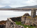 Ruin, Berneray