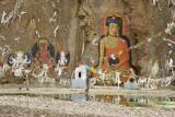 Roadside Buddha