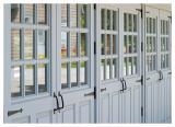 * Farm Doors by Lonnit Rysher