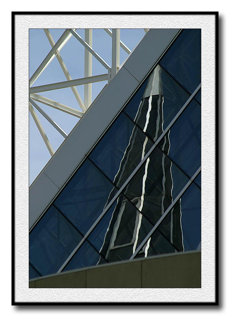 <b>Triangles Everywhere *</b><br><i>Mike Alexander</i>