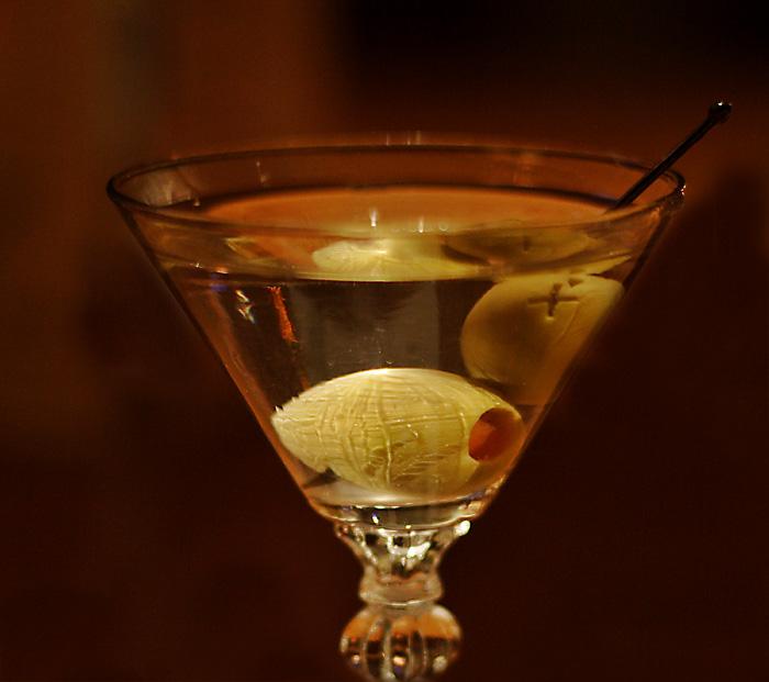 Martini Time (*)