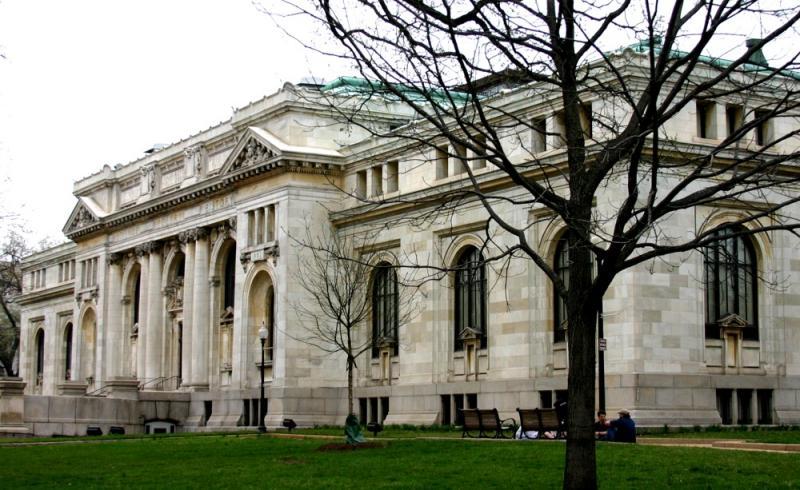 City Museum, Washington, DC