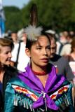 Native Nations Procession, National Museum of the American Indian