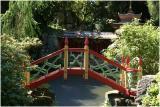 chinese foot bridge