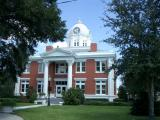 Pasco Co Courthouse