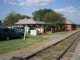 Plant City Train Depot