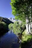 Silver Lake stream 56