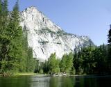 Yosemite Valley 7