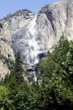Yosemite Falls  6