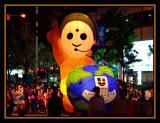 Buddha's Birthday Lantern Parade - 8