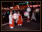 Buddha's Birthday Lantern Parade - 11