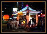 Buddha's Birthday Lantern Parade - 17