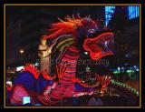 Buddha's Birthday Lantern Parade - 21