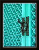 Dragon Door Lock