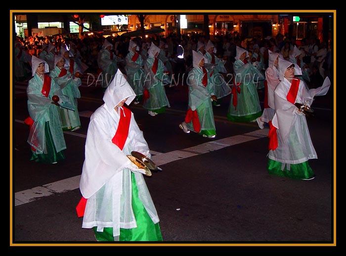 Buddhas Birthday Lantern Parade - 25