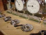 Antique gauges