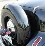 A 1940 Lincoln