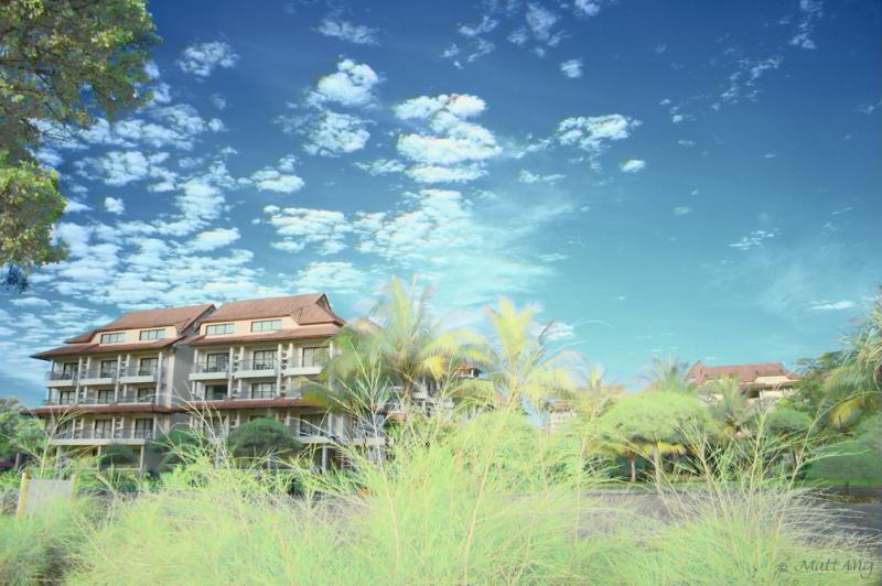Desaru Perdana Resort (Rooms)