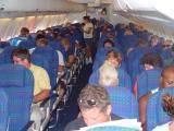 Passengers in Flight